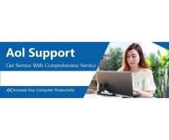 Aol customer support 1-844-804-3954 toll free resolve your issue related aol email